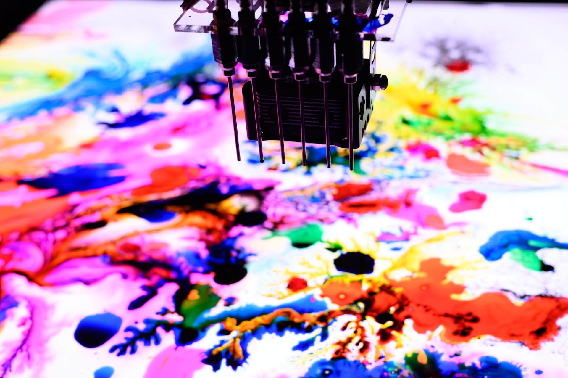 フォトレポート|Kode 9 & Koji Morimotoらが登場した電子音楽&デジタルアートの祭典「MUTEK.JP 2019」 music191219-mutek2019-9