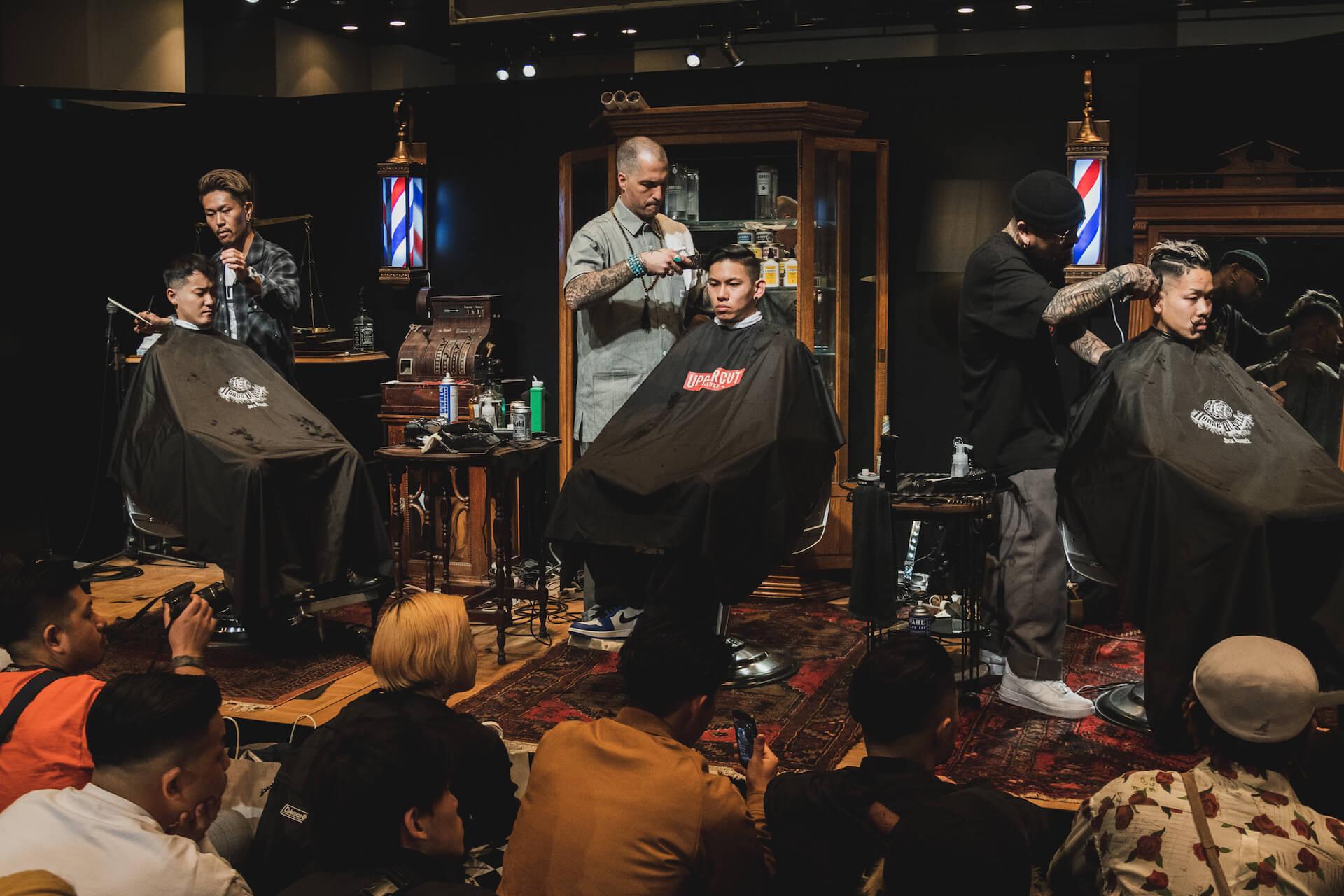 ミックスカルチャーイベント、<HOUSE OF SEVEN>が横浜大桟橋ホールにて二度目の開催!BRAHMAN、THE THROTTLE、ALIらが登場 sub7