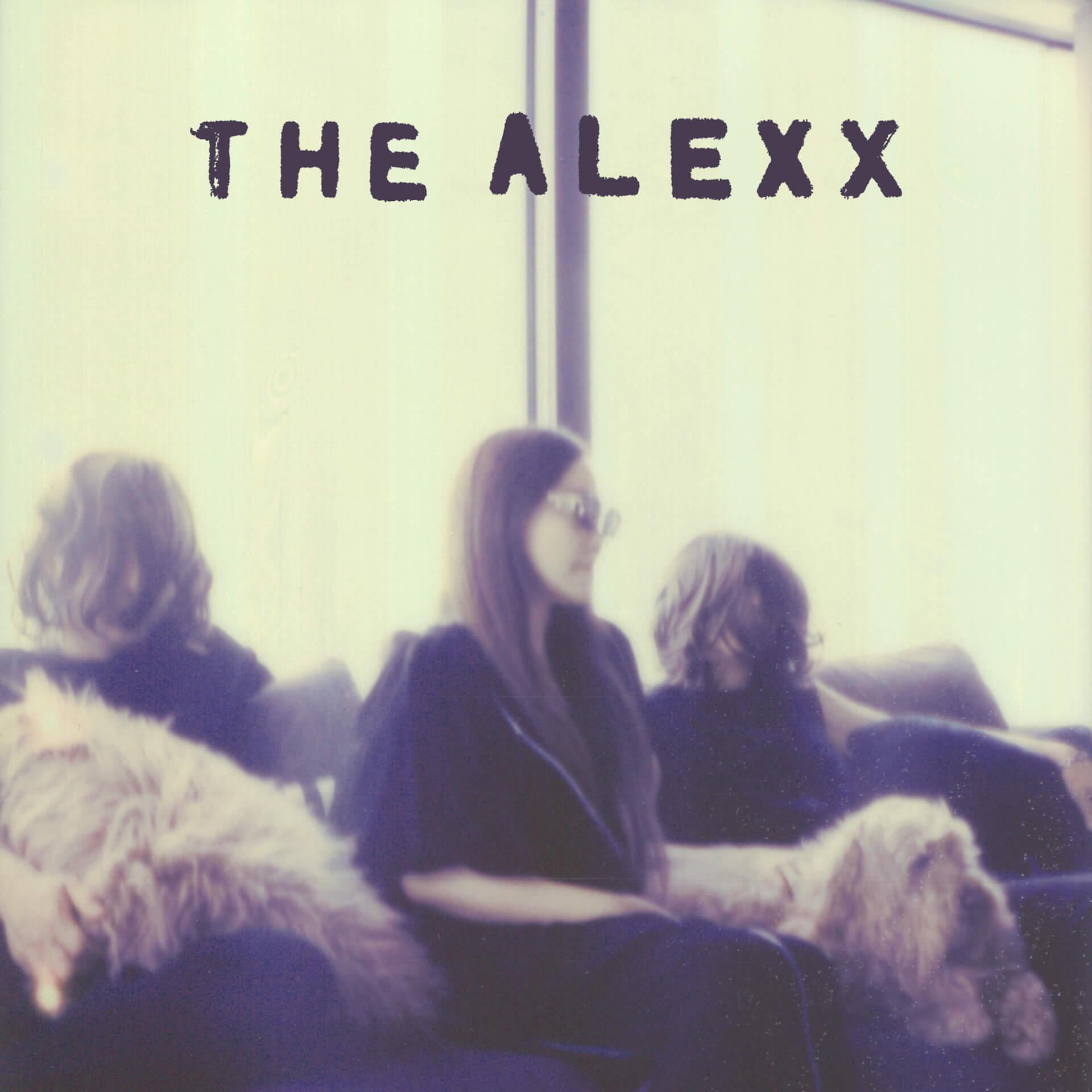 THE ALEXXが示す新しい陶酔の形|柴那典ライブレポート<SHIBUYA CLUB QUATTRO GAN-BAN NIGHT SPECIAL> music191220_thealexx_12-1