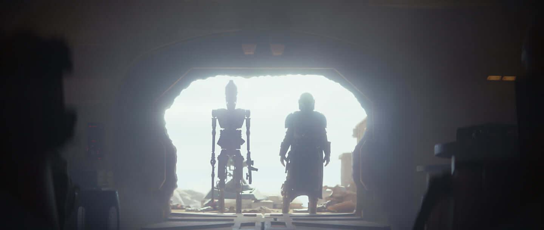 ディズニーデラックスでもうすぐ配信『ザ・マンダロリアン』の場面写真一挙公開!脚本担当ジョン・ファヴローからコメントも film191220_mandalorianvisual_10-1440x608