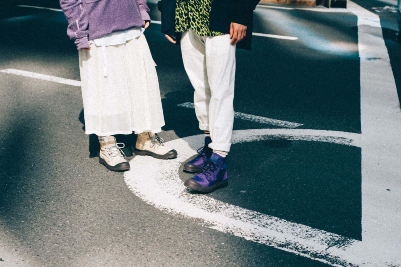 PALLADIUM|スタイリッシュな防水ブーツ「パドルプラス」で都市探索 ifefashionpalladium_palladium19aw_5967-1440x959