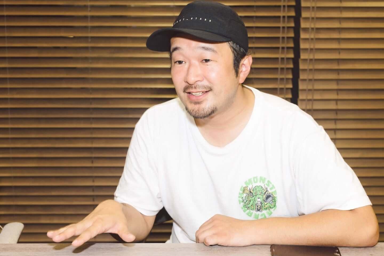 タイラダイスケ(FREE THROW)× Yuto Uchino(The fin.)対談|「FRIENDSHIP.」が目指す新しいアーティストサポートの形とは? interview1121_friendship-10-1440x959
