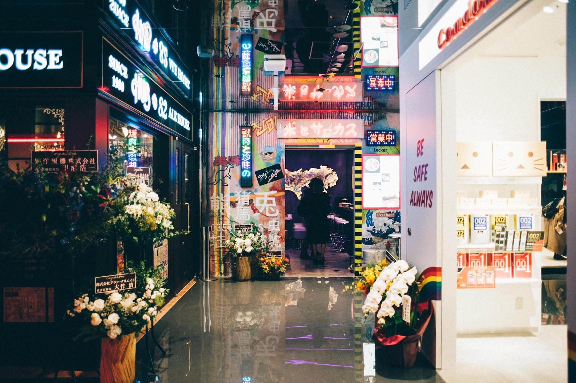 新生渋谷PARCOのカオスなフードエリア「CHAOS KITCHEN」注目の3店舗をピックアップ lfefashion-20191122-parco-7170