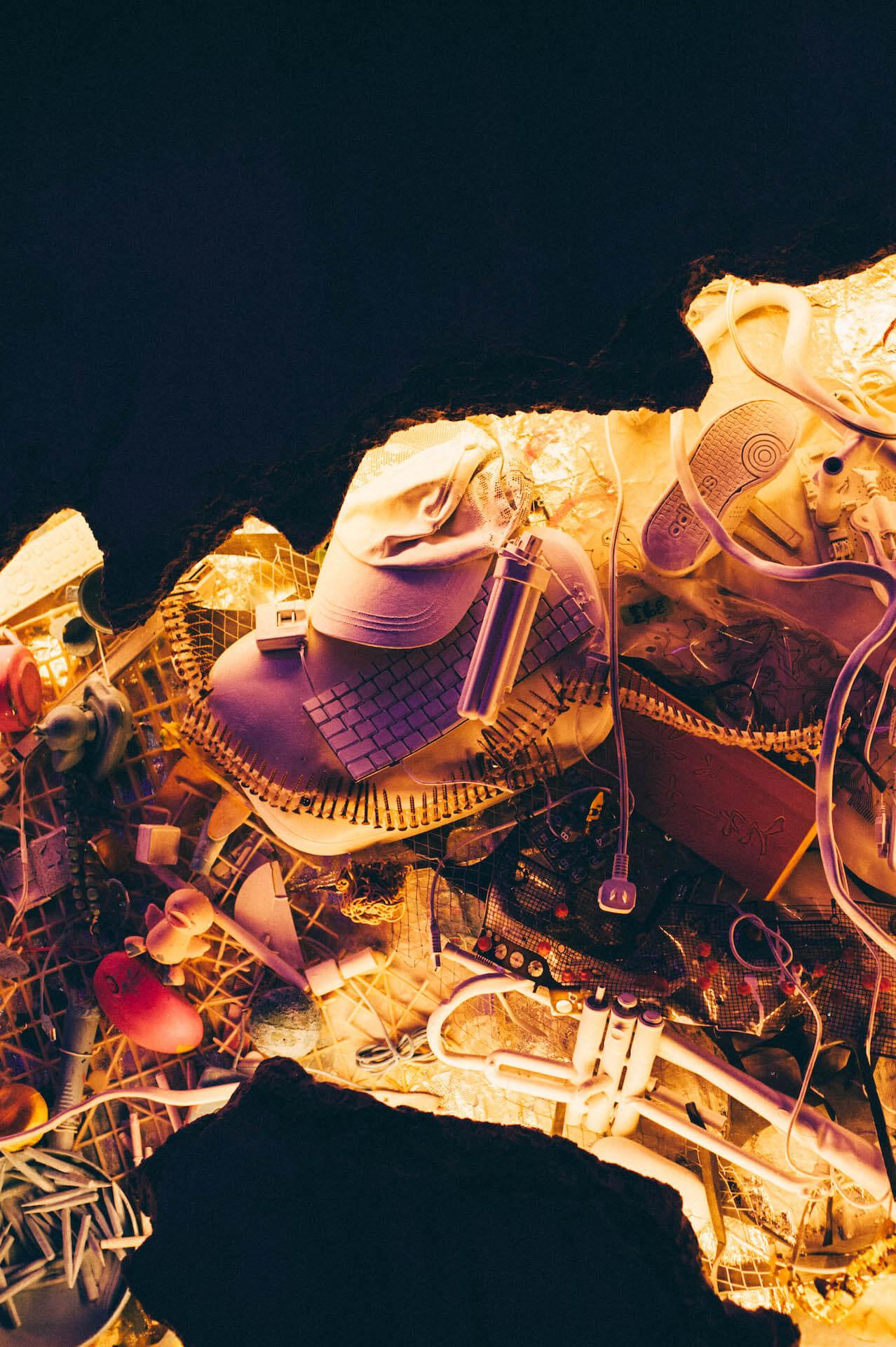 新生渋谷PARCOのカオスなフードエリア「CHAOS KITCHEN」注目の3店舗をピックアップ lfefashion-20191122-parco-8767