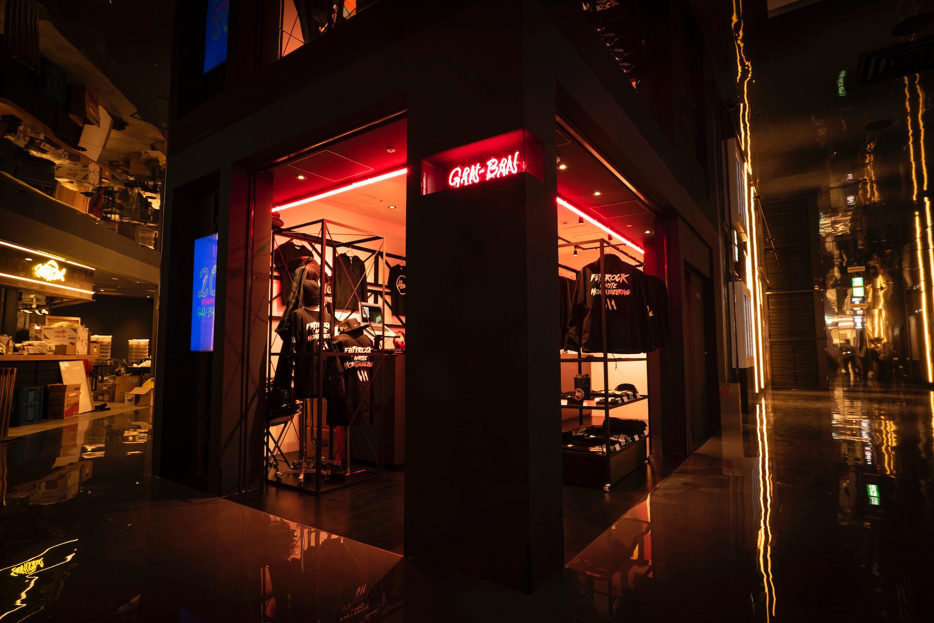 新生渋谷PARCOのカオスなフードエリア「CHAOS KITCHEN」注目の3店舗をピックアップ lfefashion-20191122-parco-ganban