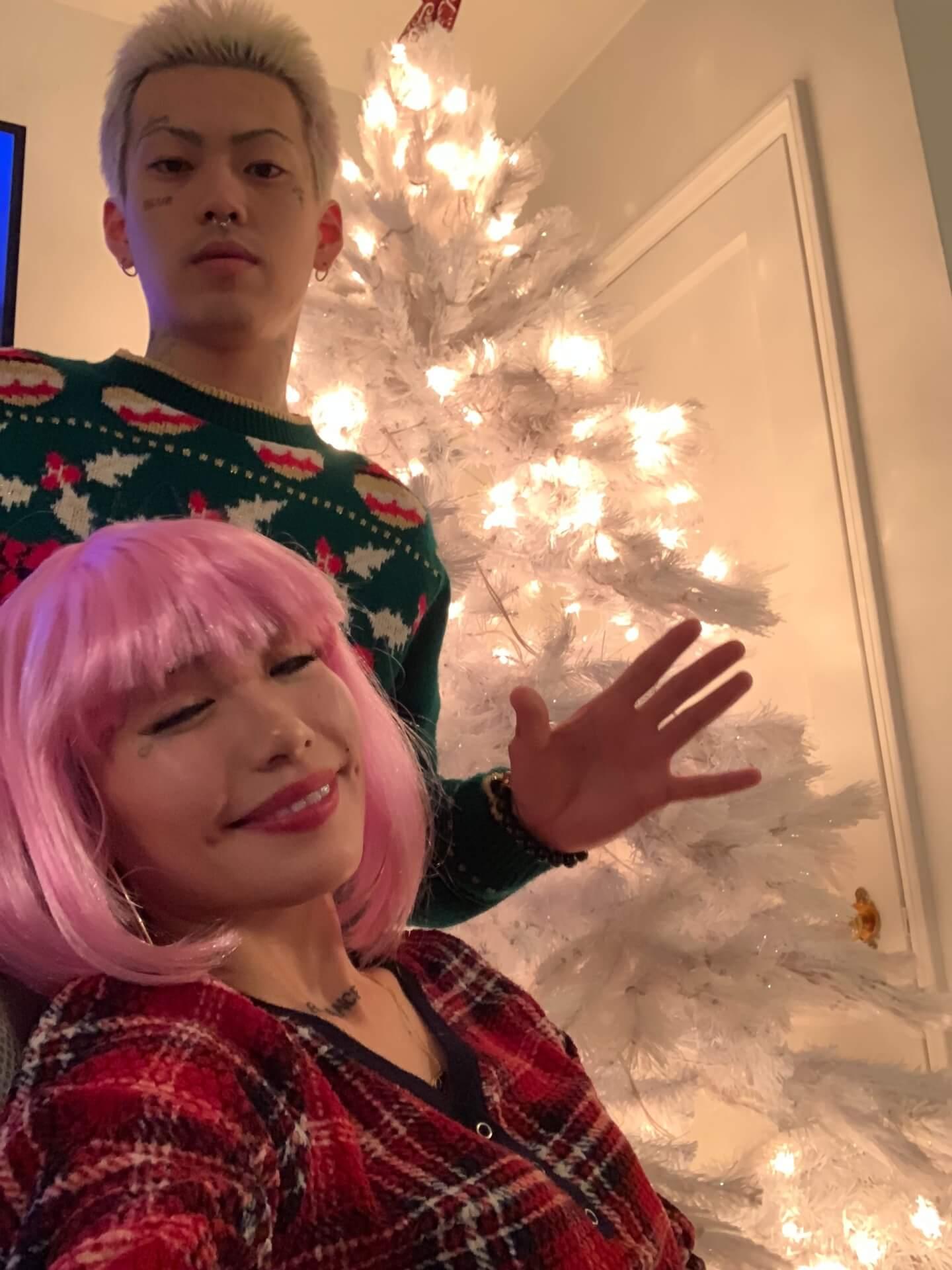 ゆるふわギャングがクリスマスギフトとして新曲「GIFT」を25日リリース music191223_yurufuwagang_1