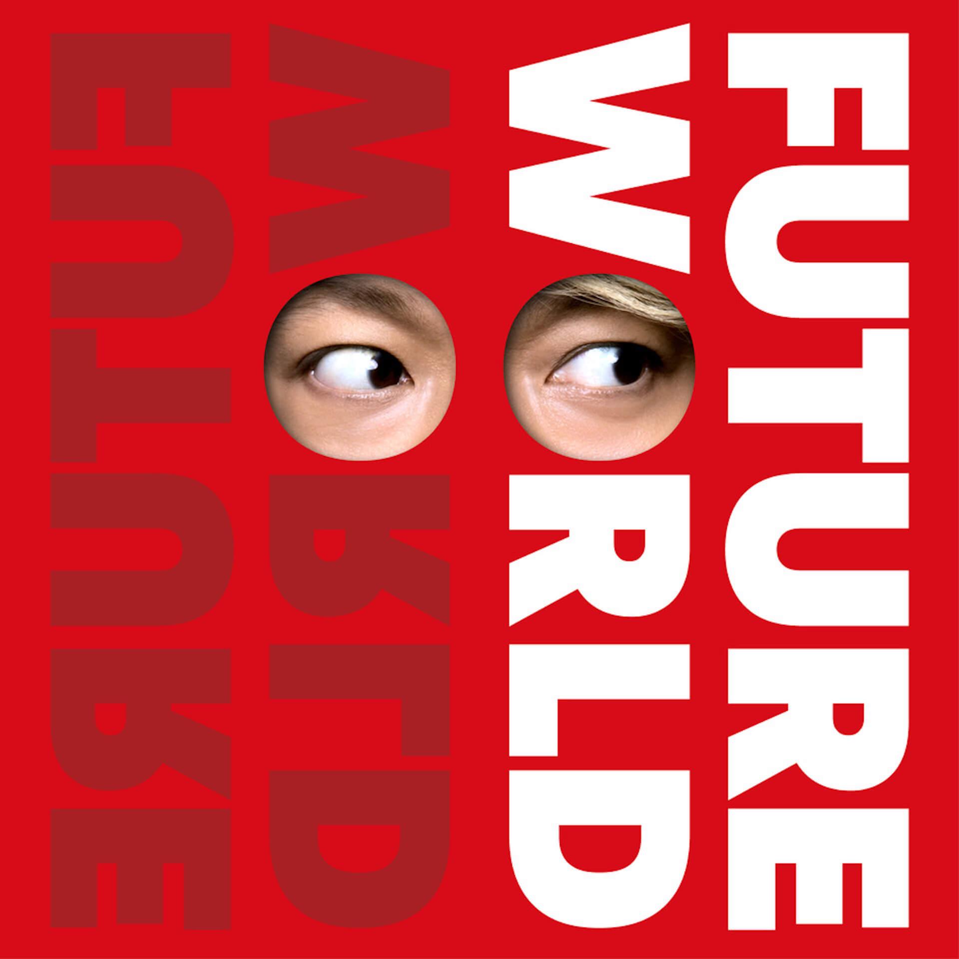 香取慎吾『20200101』よりBiSHとのコラボ曲「FUTURE WORLD」の先行配信がスタート music191224_katorishingo_4