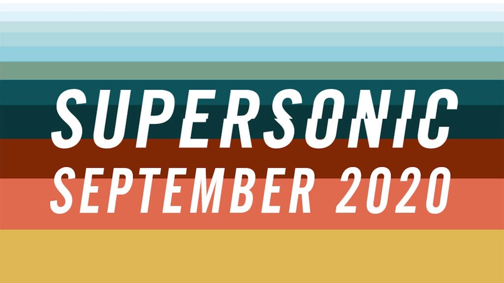 2020年<SUMMER SONIC>に代わり、<SUPERSONIC>が9月に開催決定! music191225_supersonic_1