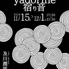 yadorine/宿り音
