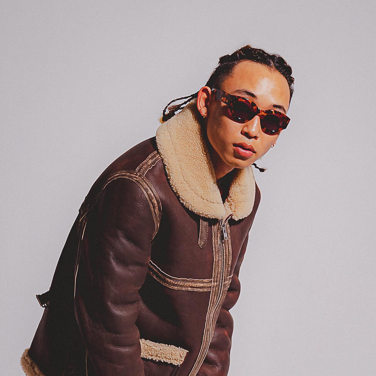Taeyoung Boyが自身最後の作品?となるEP「THE BOY IS」をリリース OZworld、GAEA、KM、Ryo Takahashiらが参加 music191225-taeyoungboy-1