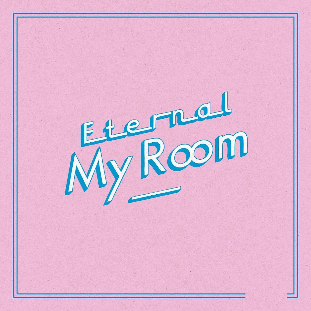 大比良瑞希が新曲「Eternal My Room」をリリース|MV監督は22歳・市川稜 music191225-ohiramizuki-2