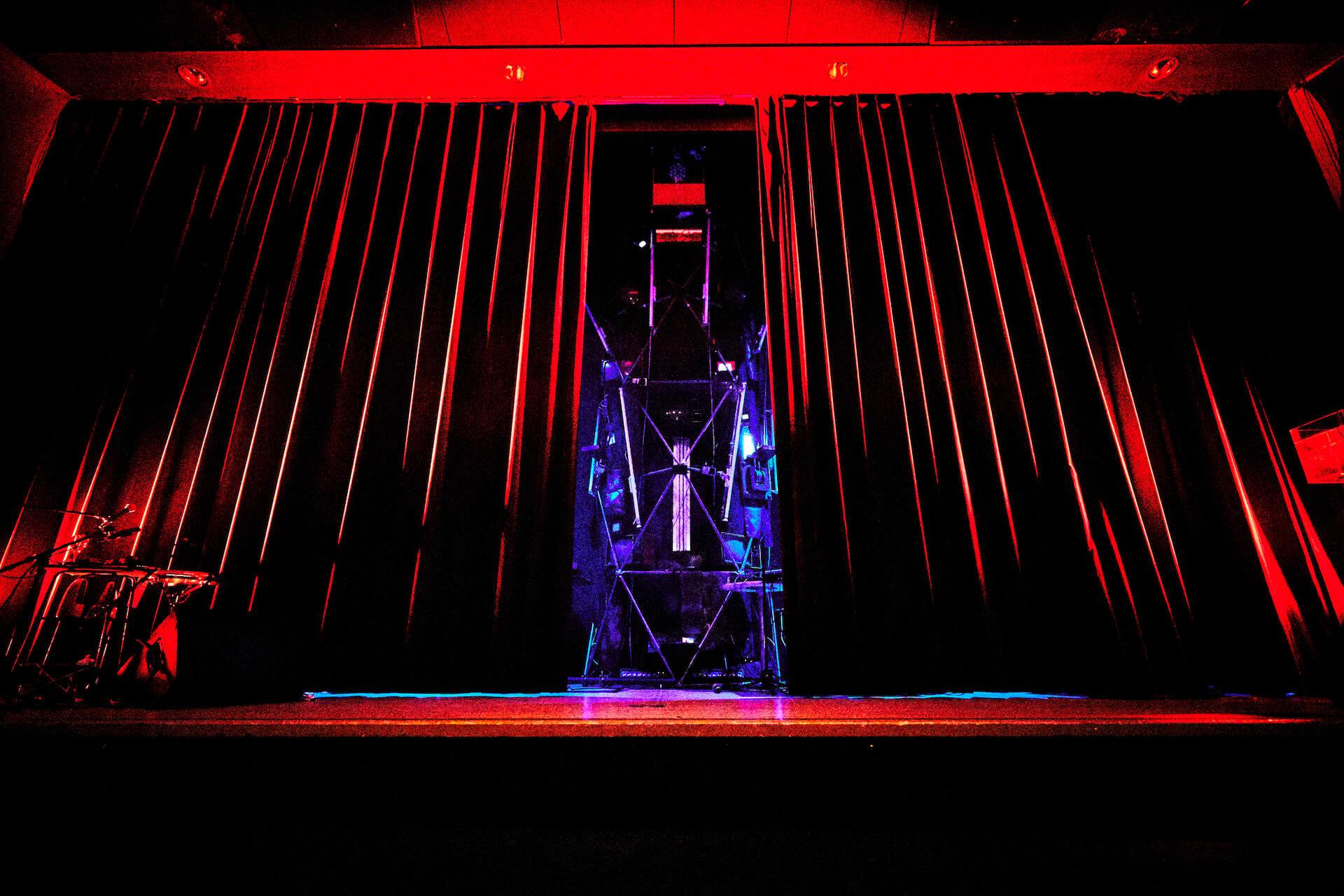 フォトレポート|<BLACK OPERA – 鈍色の壁/ニブイロノカベ –>と感情の流出 music191225-blackopera-31