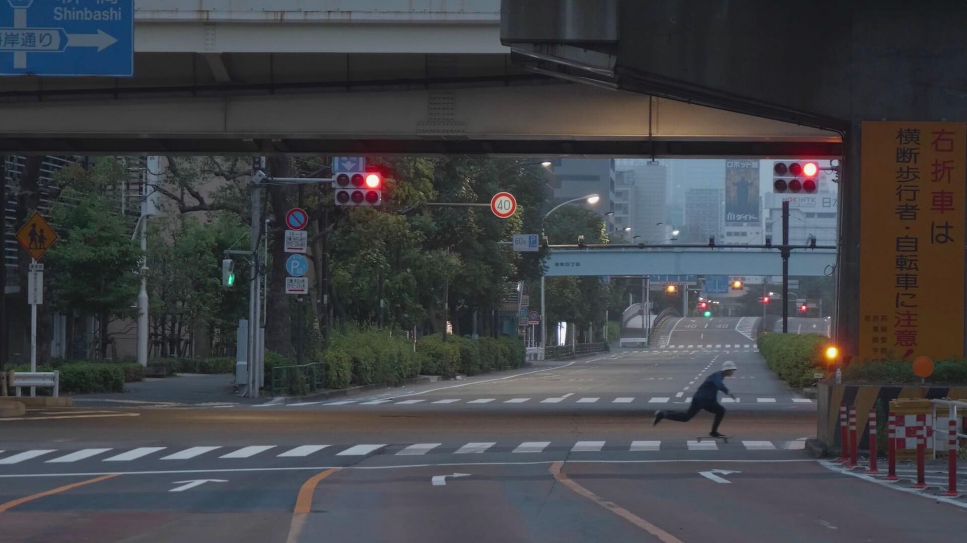 Diaspora skateboardsの新作ビデオ『SYMBIOSIS』の試写イベントにDaichi Yamamoto、tofubeatsが追加出演決定|アフターパーティーにAru-2、Kazuhiko Fujitaも music191226_diasporaskateboards_6