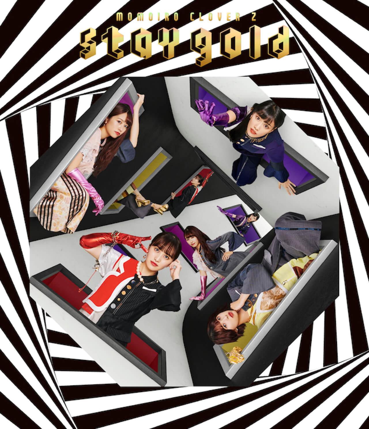 "zopp × 藤田卓也 対談|ももクロ20thシングル『stay gold』の制作秘話から紐解く、彼女たちの""本当""の魅力 interview-mcz10th-zopp-fujitatakuya-1"