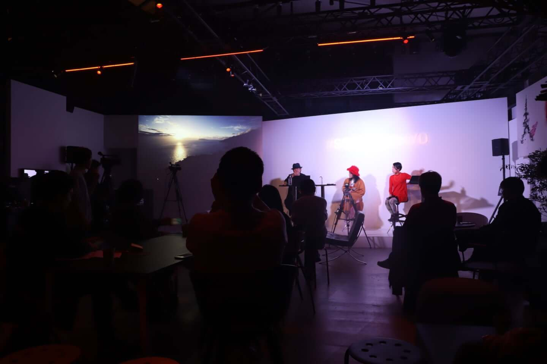 【2万7000字】SCOPES Tokyoトークセッション|宇川直宏、水カン・コムアイが語るパースペクティブの多様性 music-scopes-1128-8705-1440x960
