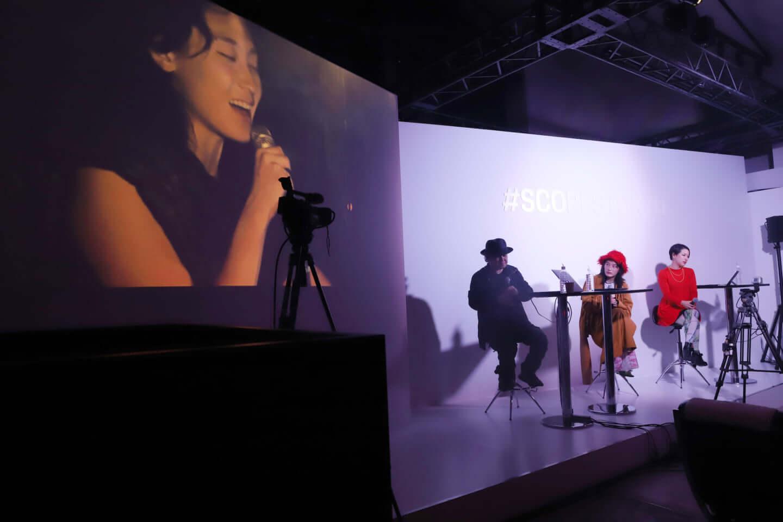 【2万7000字】SCOPES Tokyoトークセッション|宇川直宏、水カン・コムアイが語るパースペクティブの多様性 music-scopes-1128-8741_re-1440x960