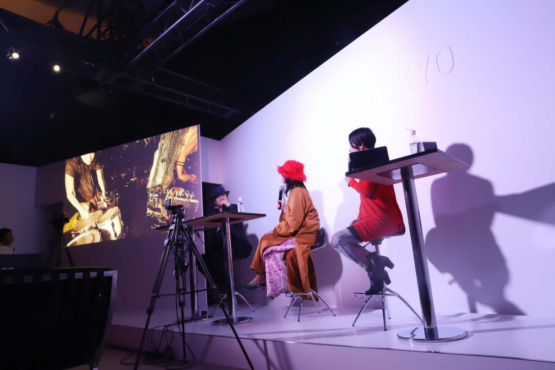【2万7000字】SCOPES Tokyoトークセッション|宇川直宏、水カン・コムアイが語るパースペクティブの多様性 music-scopes-1128-8748_re-1440x960