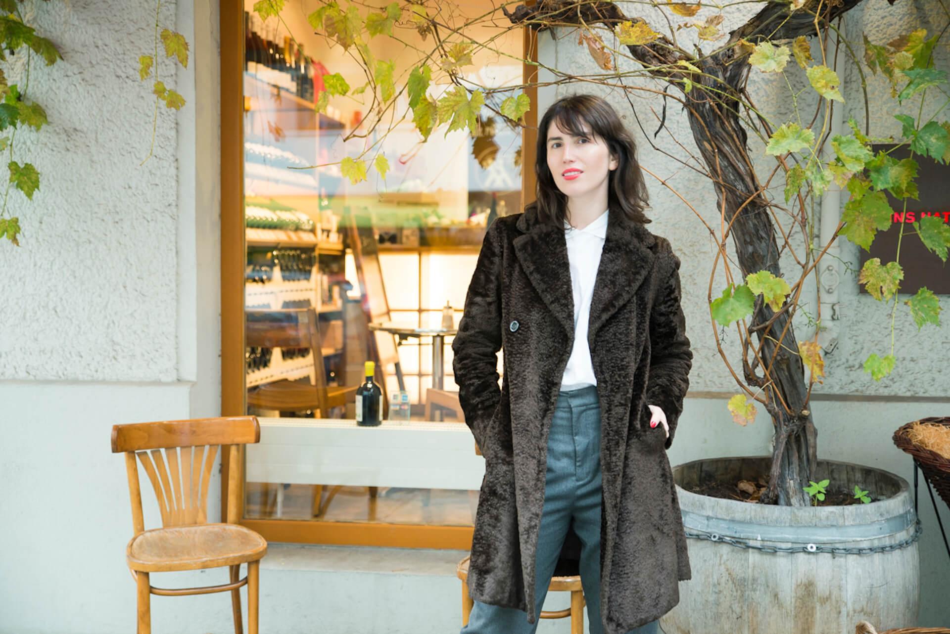 世界の片隅で活躍する女性クリエイターたち【ポーランド・ワルシャワ/オーガナイザー編】 column-kanamiyazawa-julia-bosski-4