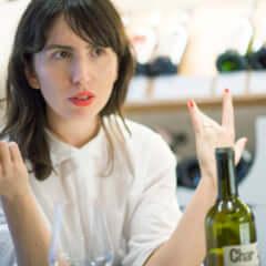 世界の片隅で活躍する女性クリエイターたち|Julia Bosski