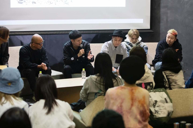 お互いの胸中がリンクした奇跡の一枚。NOISEMAKERとキム・ジョンギが『MAJOR-MINOR』のアートワークを語る interview-noisemaker-2453-1440x960
