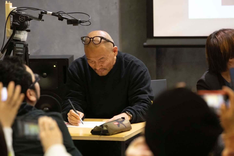 お互いの胸中がリンクした奇跡の一枚。NOISEMAKERとキム・ジョンギが『MAJOR-MINOR』のアートワークを語る interview-noisemaker-2661-1440x960