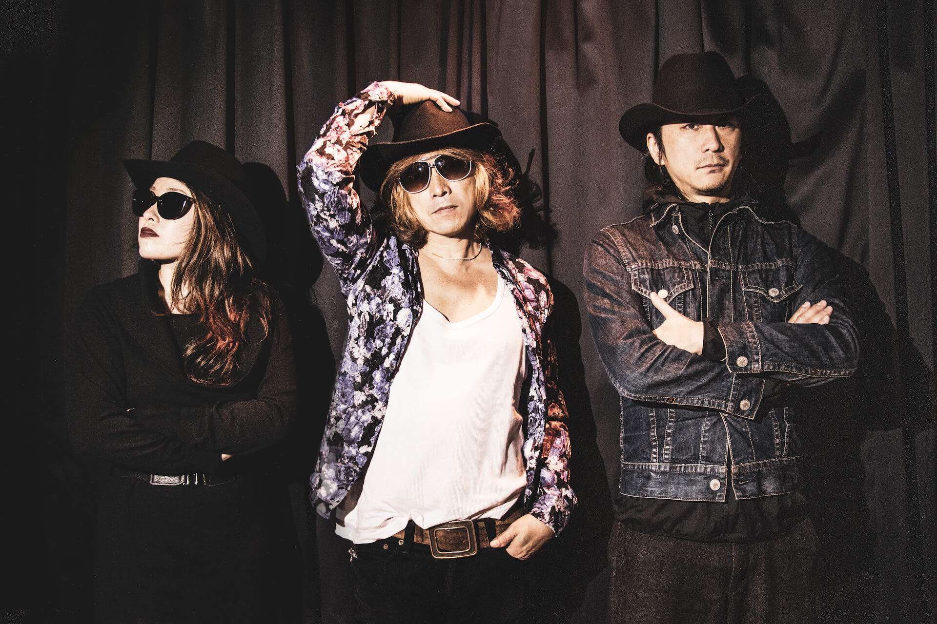 Suchmos『The Blow Your Mind TOUR 2020』対バン&ゲスト第一弾発表|浅井健一 & THE INTERCHANGE KILLS 、The Birthday、ペトロールズ、ceroらが参加、神奈川公演に松任谷由実がゲスト出演 music200106-suchmos-8
