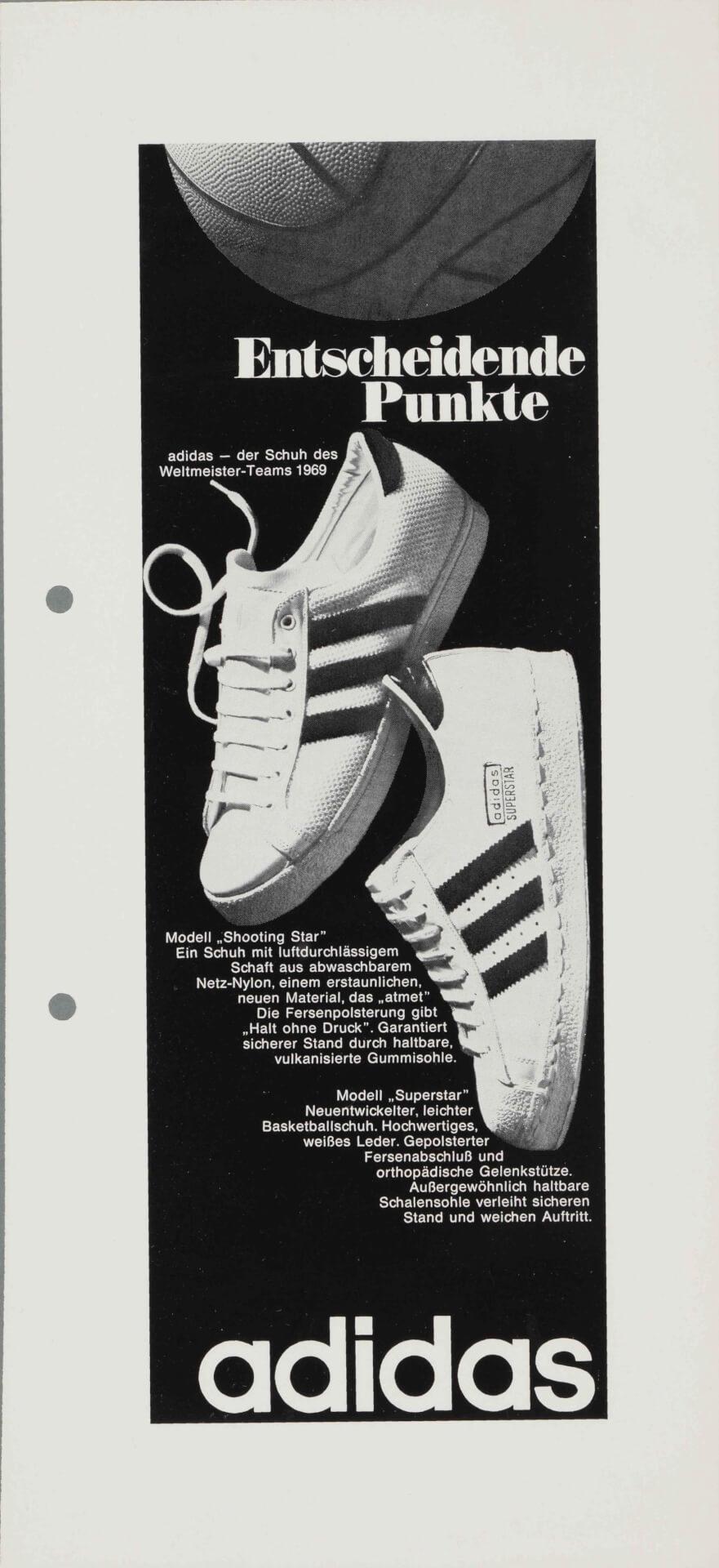 adidas「SUPERSTAR」の歴史を辿ったムービー『SUPERSTAR: THE HISTORY OF AN ICON』が公開|Run D.M.C.も登場 life200108_adidas_superstar_13