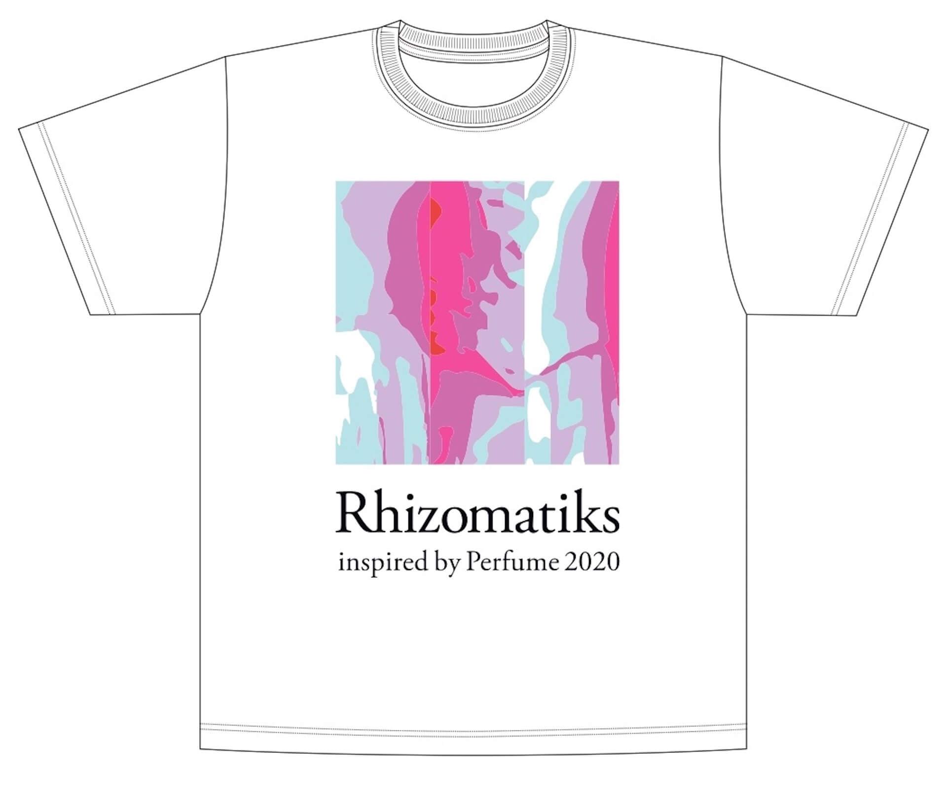 Perfume舞台演出の裏側を体験!<Rhizomatiks inspired by Perfume 2020>が渋谷PARCO MUSEUMで開催! ac200109_rhizomatiksparco_02