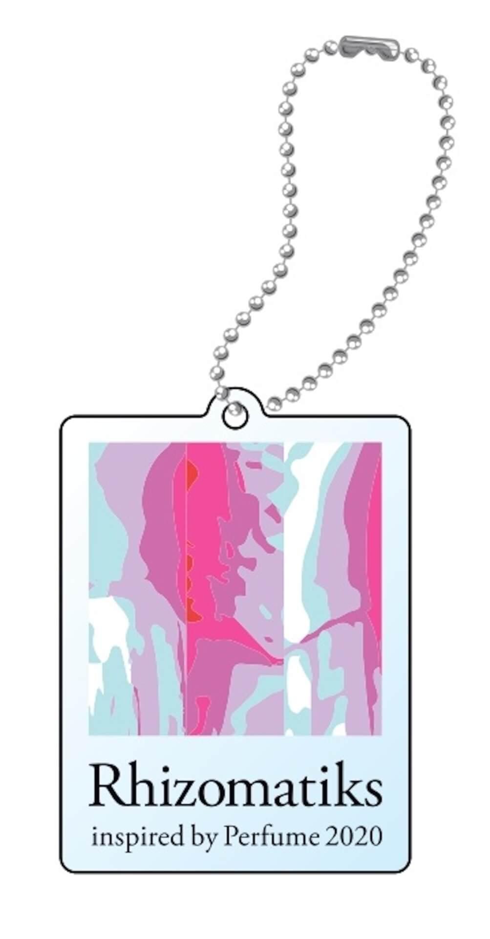 Perfume舞台演出の裏側を体験!<Rhizomatiks inspired by Perfume 2020>が渋谷PARCO MUSEUMで開催! ac200109_rhizomatiksparco_07