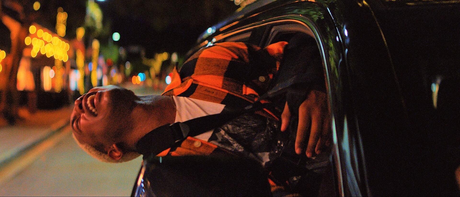 フランク・オーシャン、ケンドリック・ラマーらが彩るA24最新作『WAVES/ウェイブス』が4月公開決定!場面スチール&海外版予告が解禁 film200110_waves_2