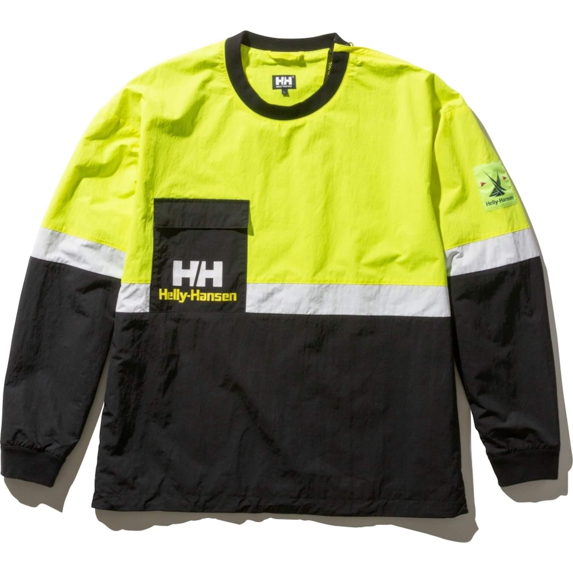 ヘリーハンセンから90'sストリート人気モデルをアップデートした「Formula Series」が登場! lf200110_formulaseries_03