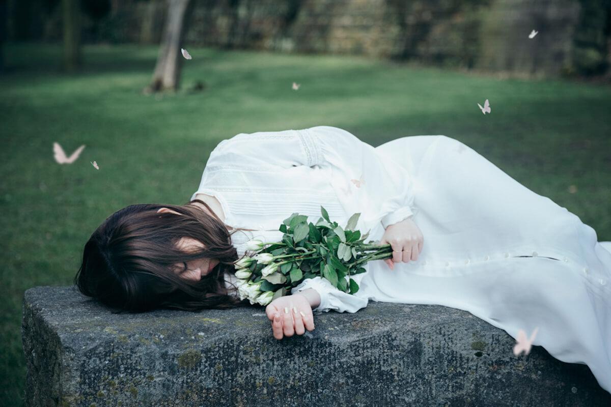 リアリティ番組『白雪とオオカミくんには騙されない♡』主題歌Aimerの新曲「コイワズライ」に決定 music190111_shirayukitoookami_01