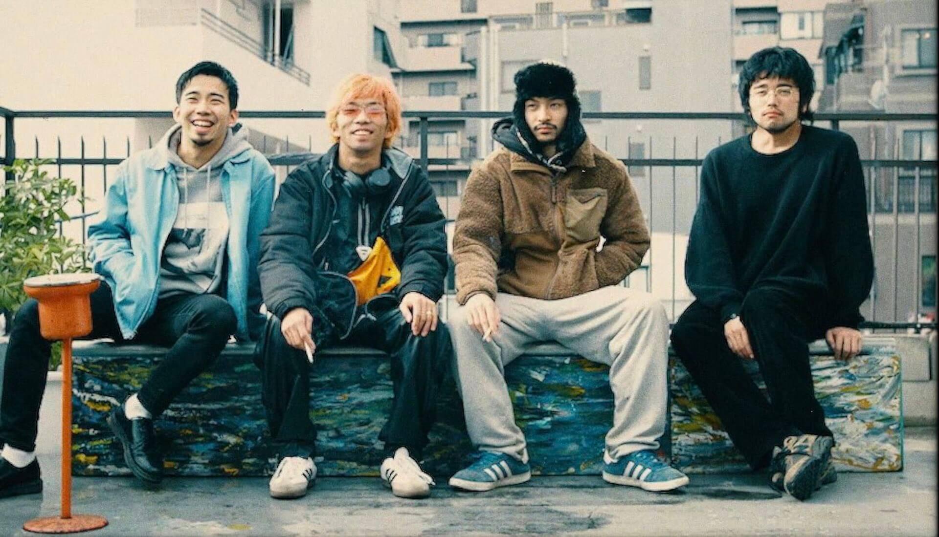 King Gnuニューアルバム『CEREMONY』ついに明日発売|井口理「すげー夢があることだとおもうよ」 music200114_kinggnu_ceremony_1