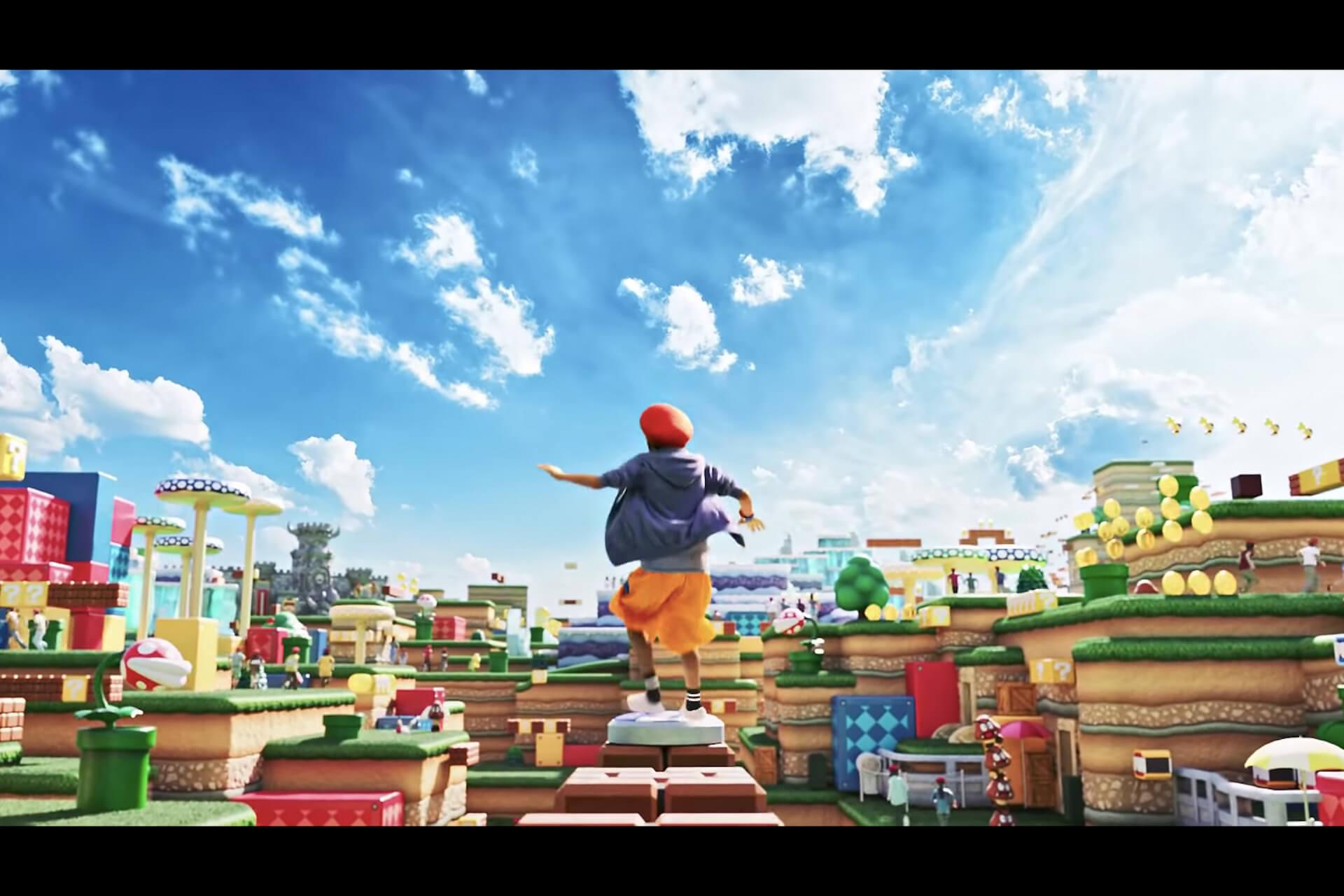 USJの任天堂エリア「SUPER NINTENDO WORLD™️」に登場するアトラクションが明らかに!MVも公開中 art200114_usj_supernintendoworld_main