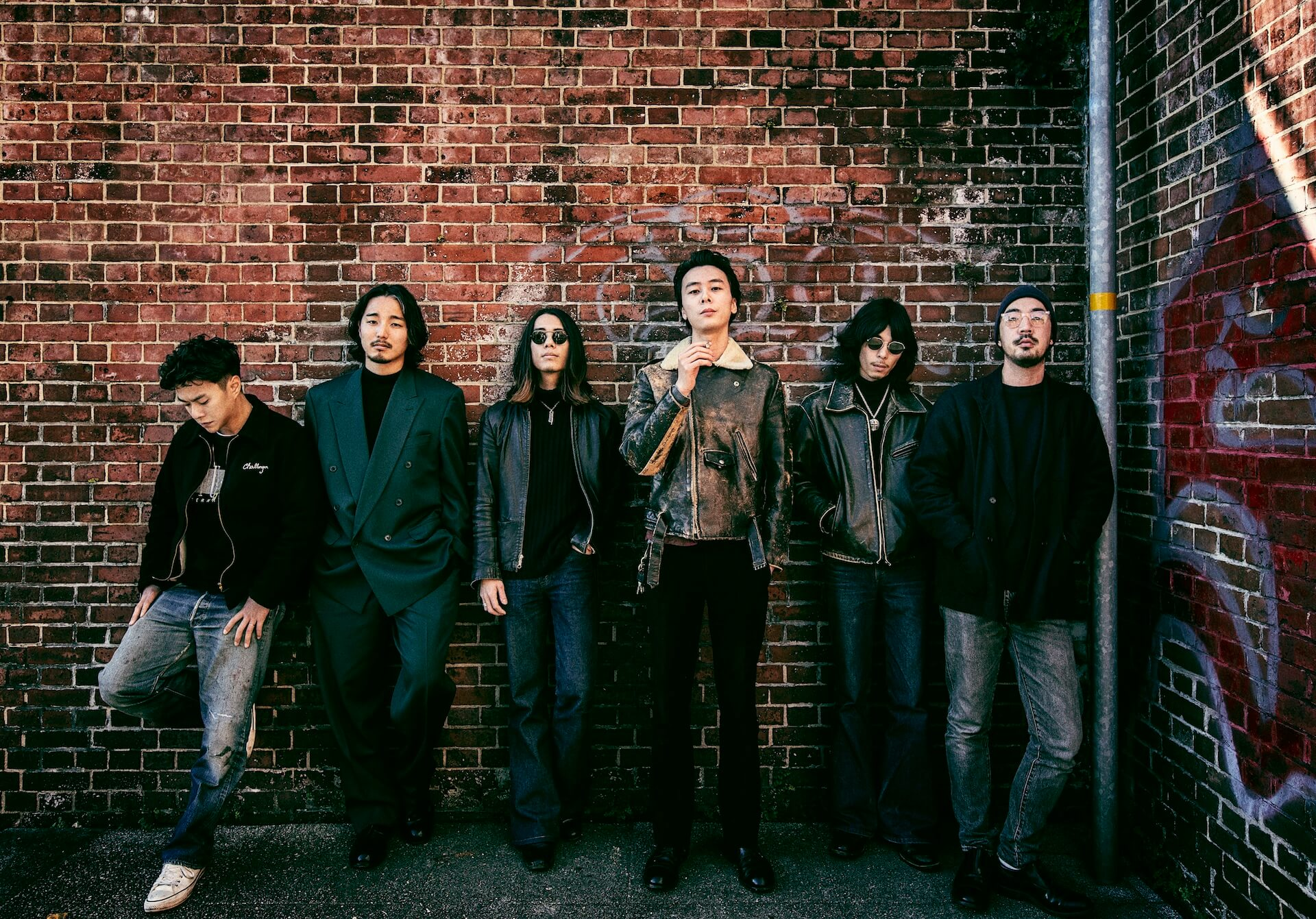 Suchmos、初のライブ音源『Suchmos THE LIVE』を本日配信リリース|最新ツアー<The Blow Your Mind TOUR 2020>の先行受付も開始 music200115_suchmos_1