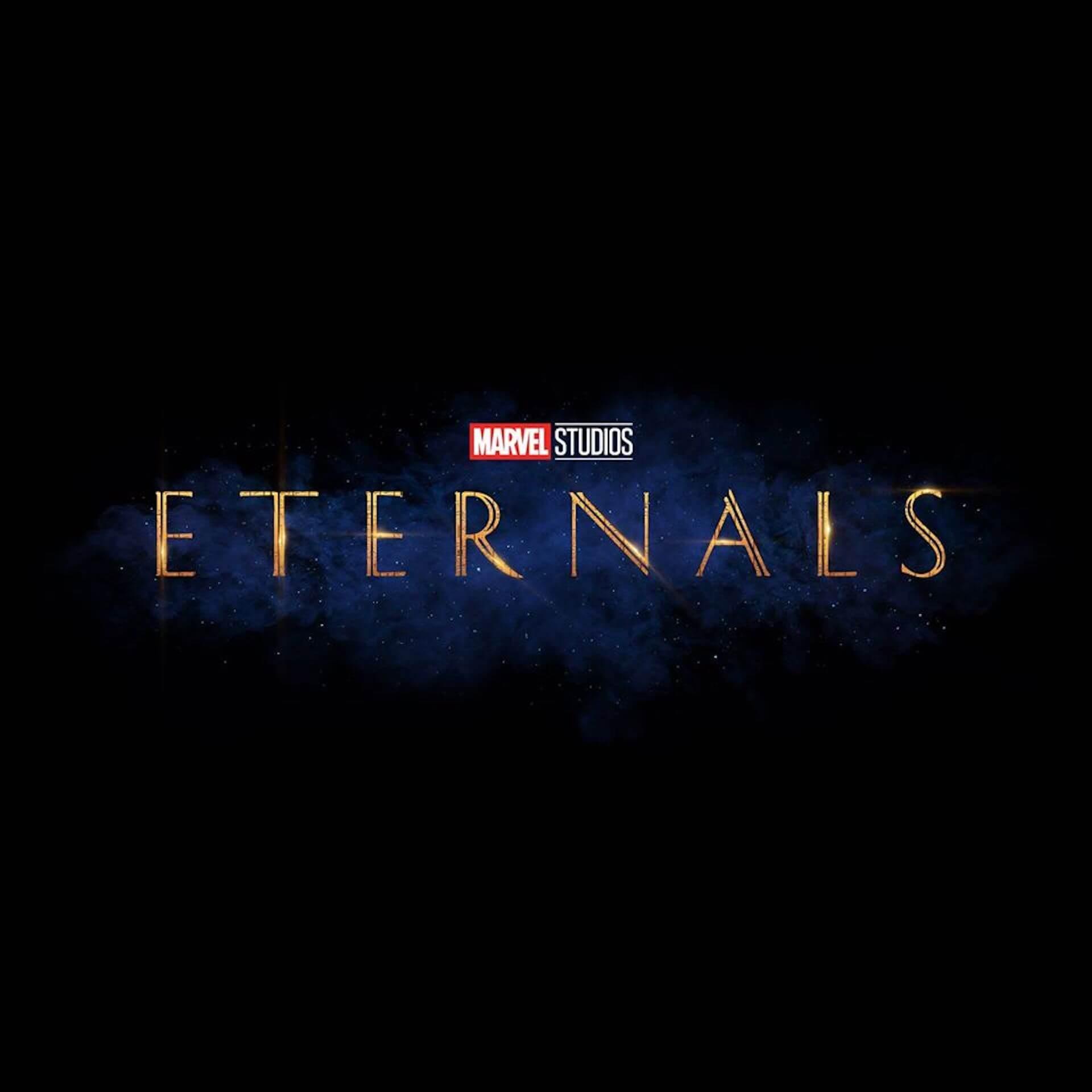 マーベル・スタジオ新作『エターナルズ』は『アベンジャーズ/エンドゲーム』後のストーリーに!公式概要が発表 film200115_marvel_eternals_main