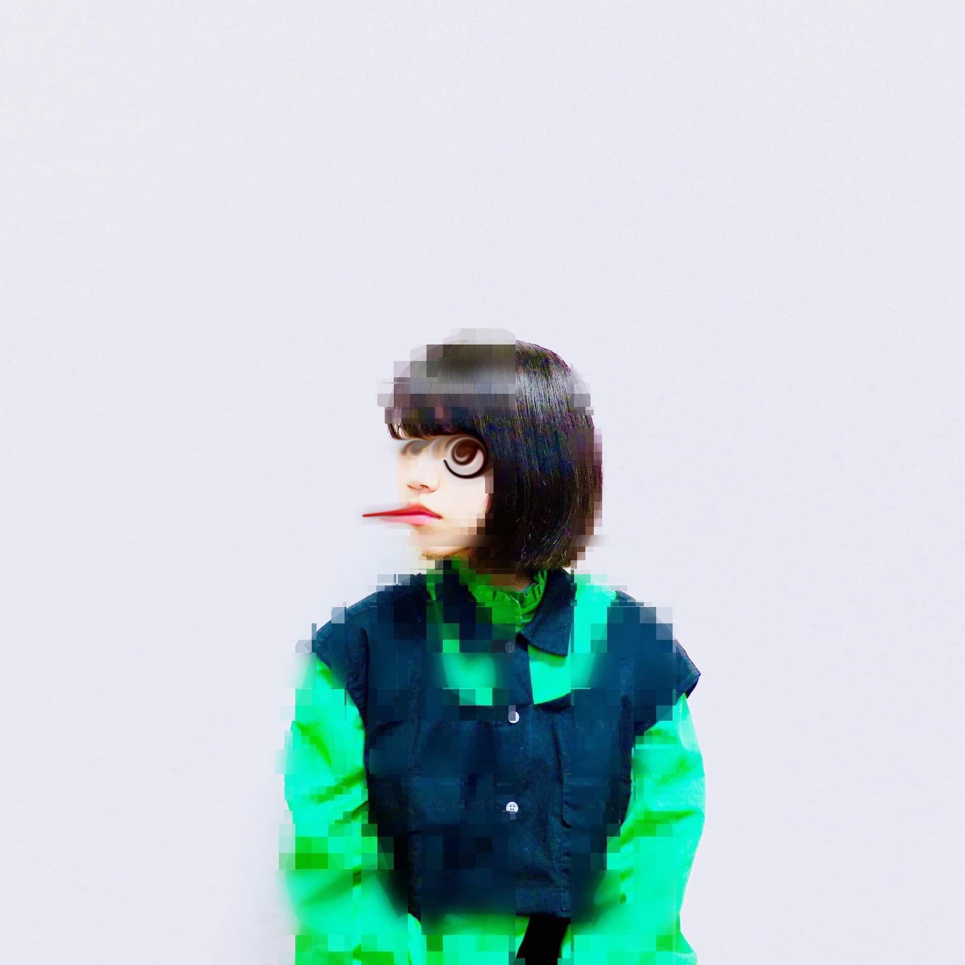 いよいよ渋谷PARCOにオープン!SUPER DOMMUNE第1弾スペシャル企画<長谷川白紙『ドミューにに』>が開催決定 ac200115_dommunini_03