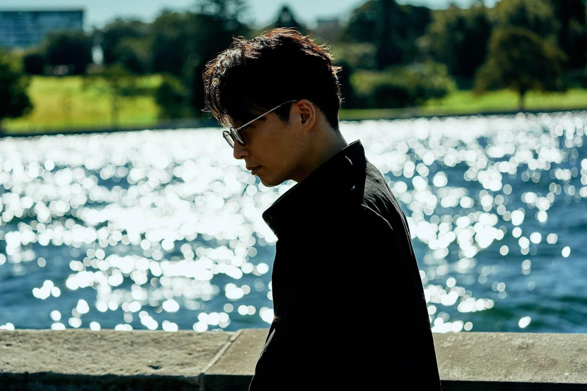 星野源、トム・ミッシュプロデュースの楽曲「Ain't Nobody Know」のMVを本日22時に公開|星野源インスタライブも決定 music200116_hoshinogen_mv_2