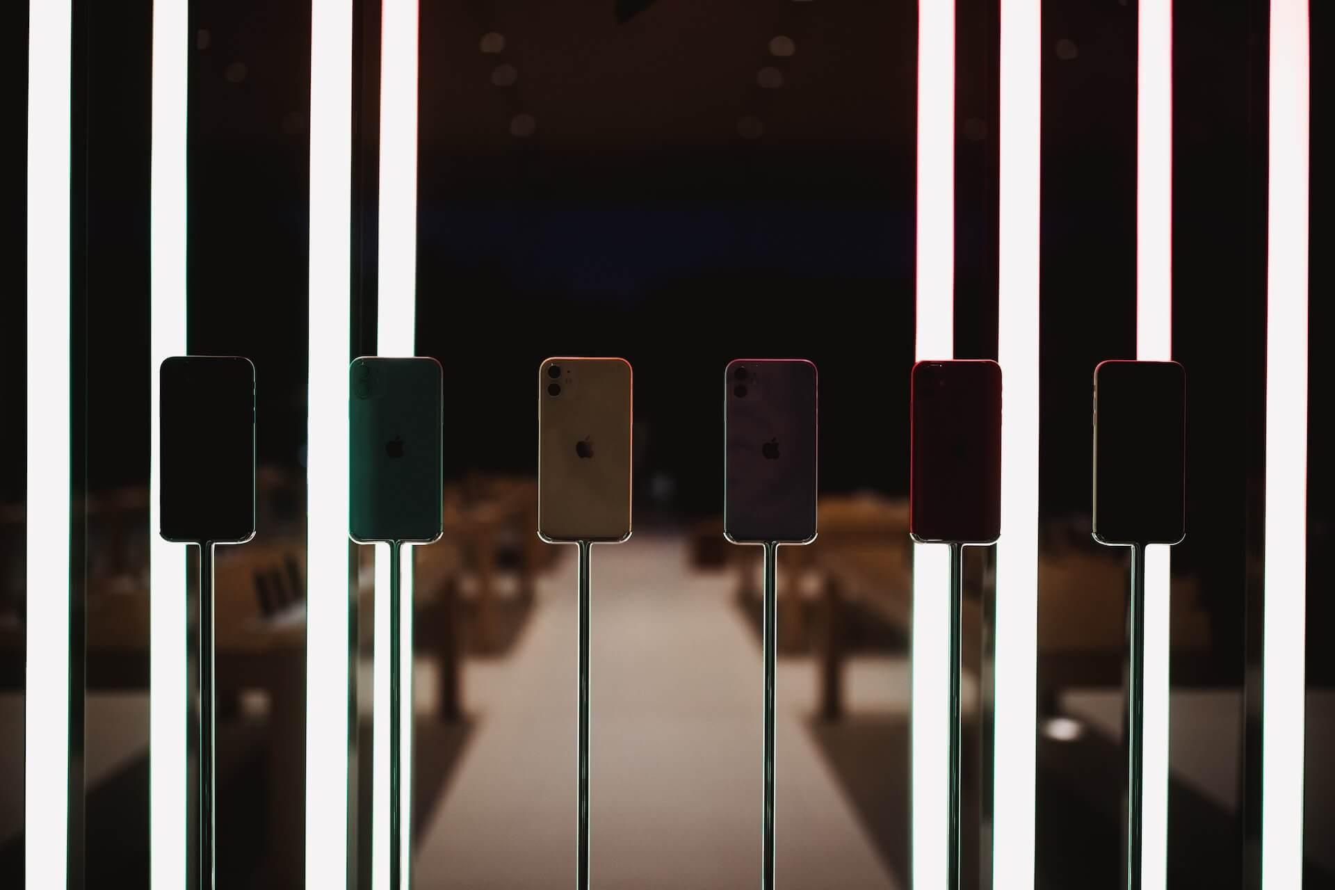 今年登場とうわさのiPhone 12シリーズは4GB、6GBのメモリを搭載か|3Dセンシングレンズ付きのトリプルカメラも? tech200116_iphone12_1