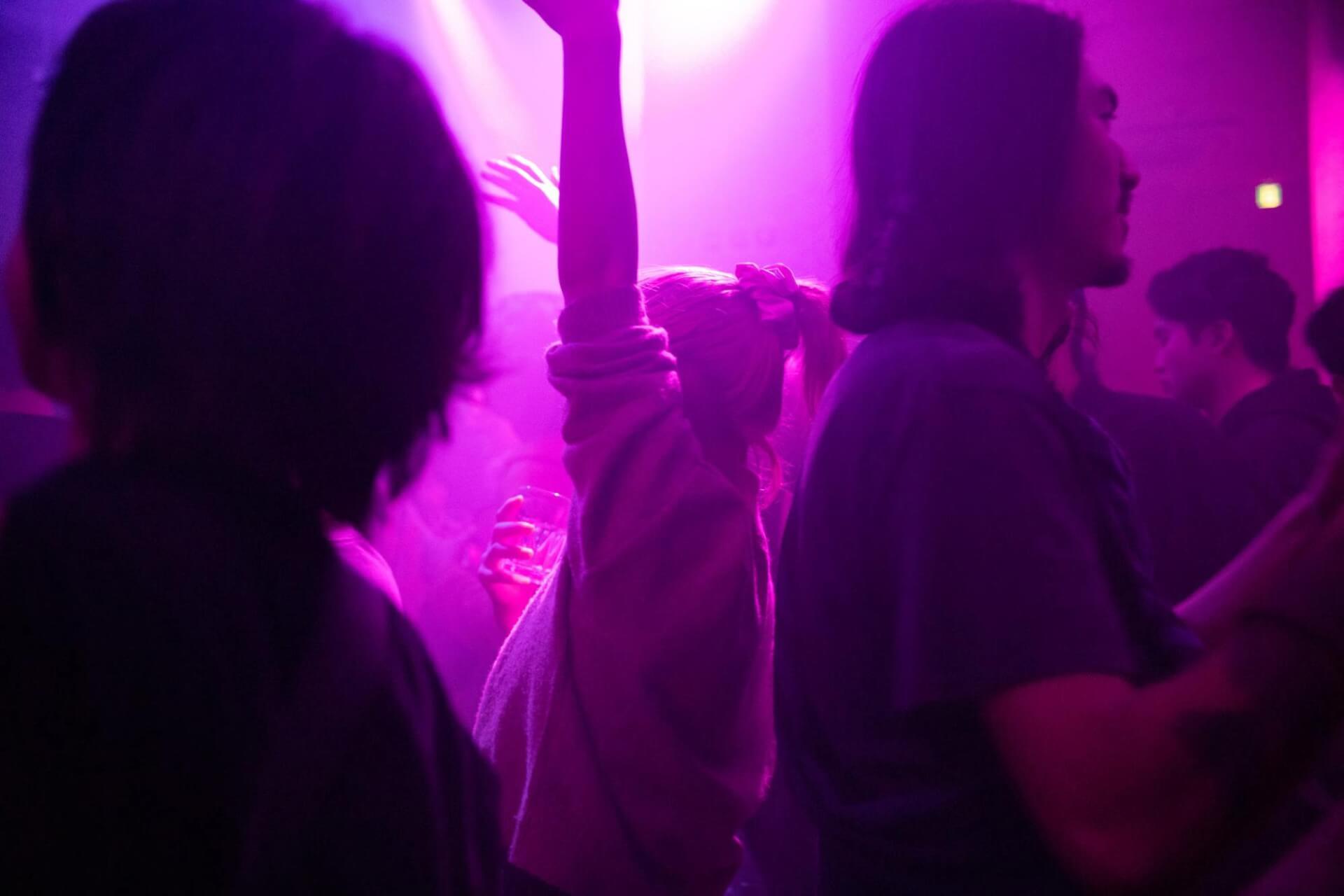 Floating Points at KEWL 2nd Anniversary Party。ダンスミュージックへの初期衝動を想い返した夜 music200116-kewl-floating-points-1