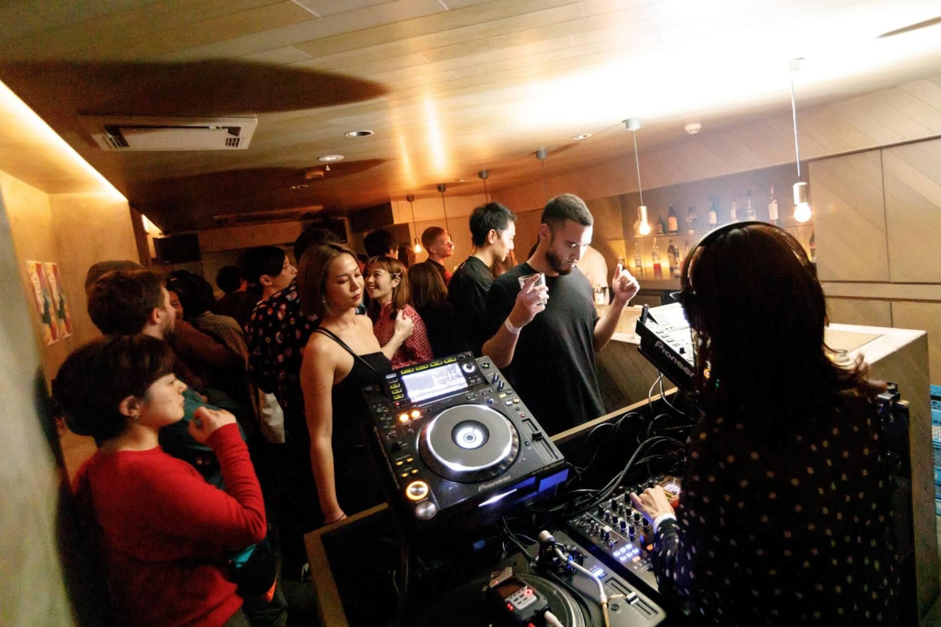 Floating Points at KEWL 2nd Anniversary Party。ダンスミュージックへの初期衝動を想い返した夜 music200116-kewl-floating-points-5