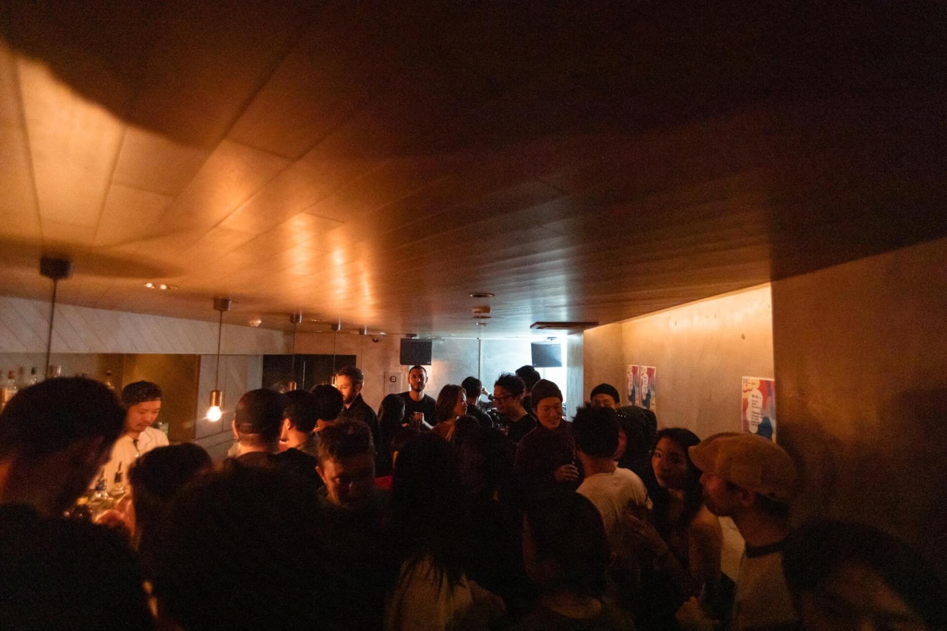 Floating Points at KEWL 2nd Anniversary Party。ダンスミュージックへの初期衝動を想い返した夜 music200116-kewl-floating-points-7