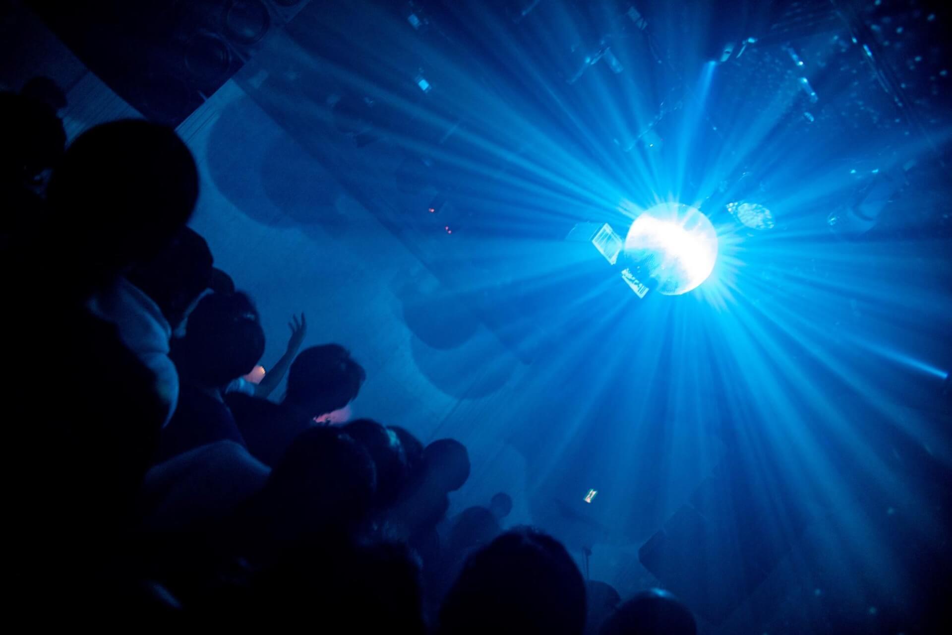 Floating Points at KEWL 2nd Anniversary Party。ダンスミュージックへの初期衝動を想い返した夜 music200116-kewl-floating-points-8