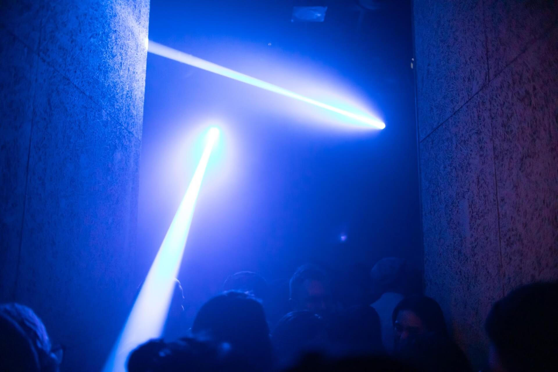 Floating Points at KEWL 2nd Anniversary Party。ダンスミュージックへの初期衝動を想い返した夜 music200116-kewl-floating-points-19