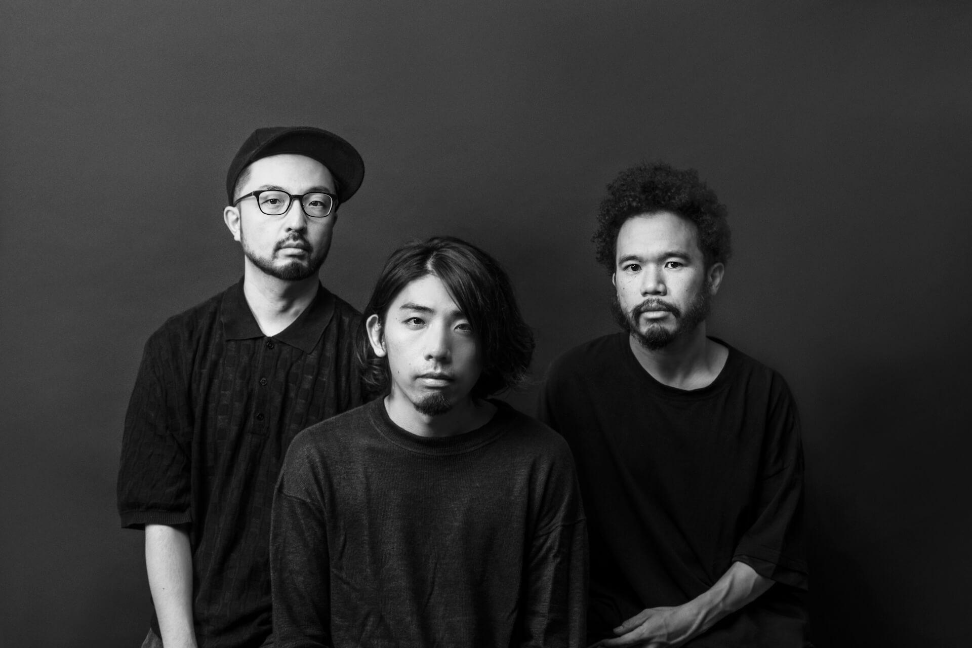 Ovall、最新のセルフタイトルアルバムをアナログ化|WONKのHIKARU ARATA、KENTO NAGATSUKAによる「Stargazer Rework」収録 music200117_ovall_lp_2