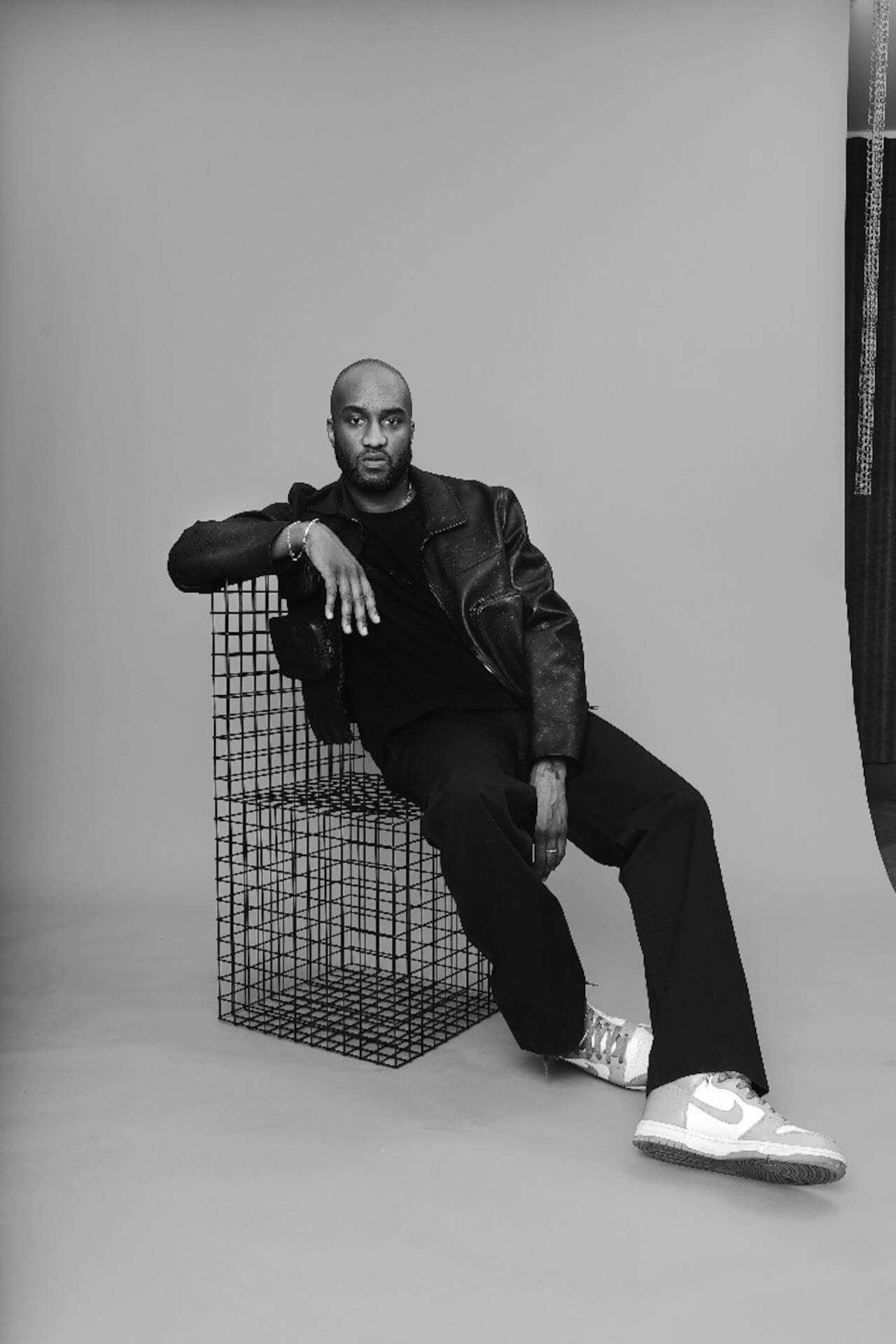 世界的ファッションデザイナー、ヴァージル・アブローが手がけたエビアン®の限定スペシャルボックスが明日発売 gourmet200117_evian_virgil_4