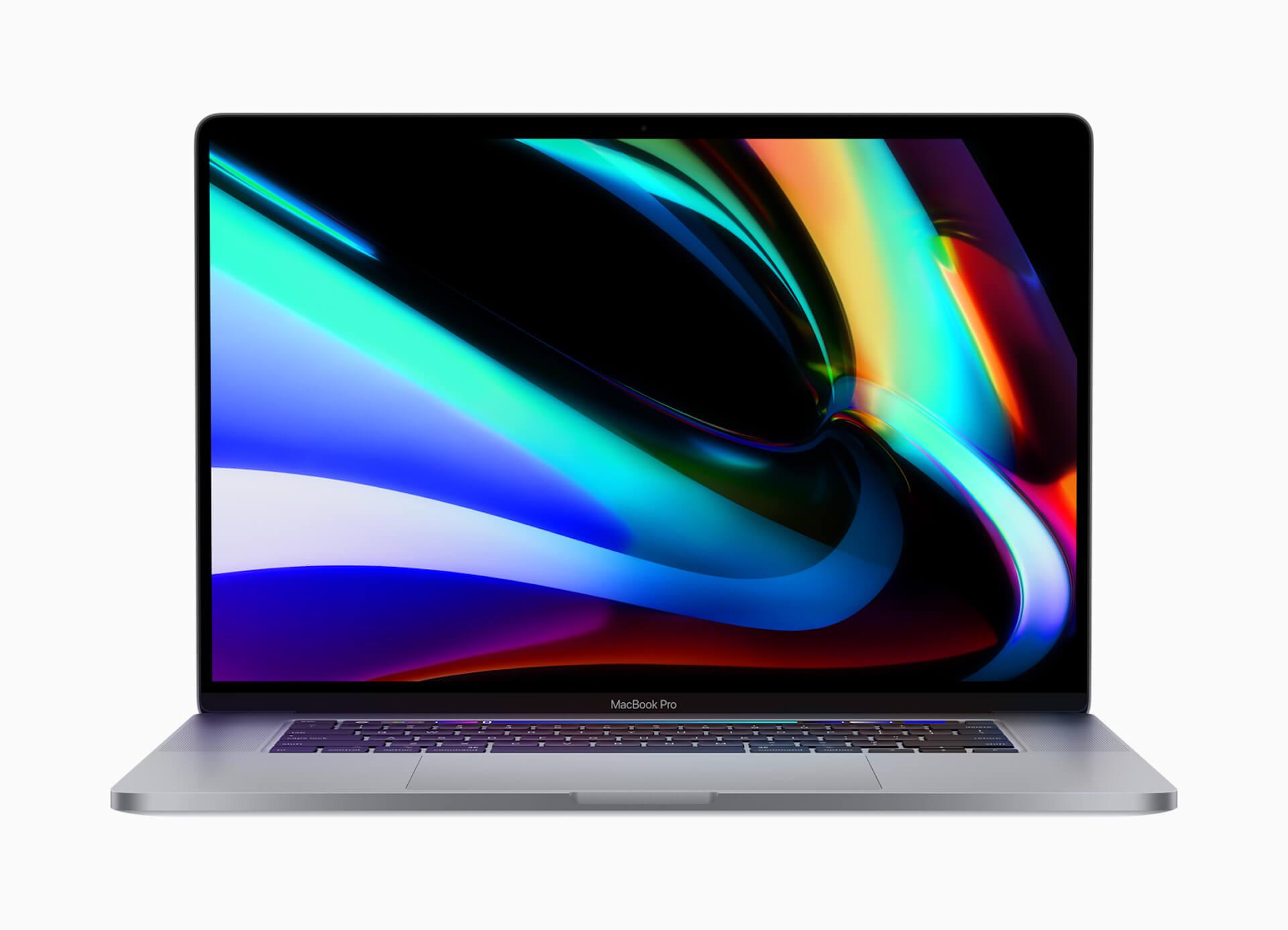 Apple、MacBookのタッチスクリーン化を検討か|タッチスクリーンの特許申請が発覚 tech200117_macbook_screen_main