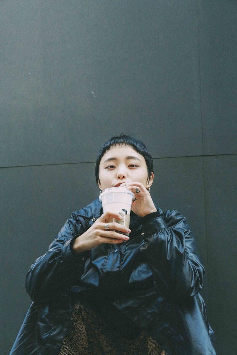 コウキシン女子の初体験vol.12サエコ / 夏:BOOK AND BED TOKYO feature190121_koukishinjyoshi_2