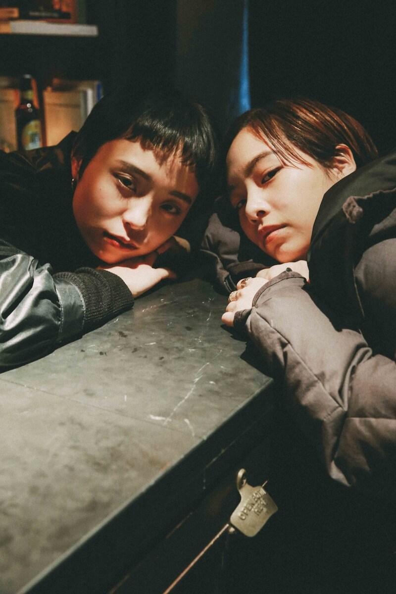 コウキシン女子の初体験vol.12サエコ / 夏:BOOK AND BED TOKYO feature190121_koukishinjyoshi_10