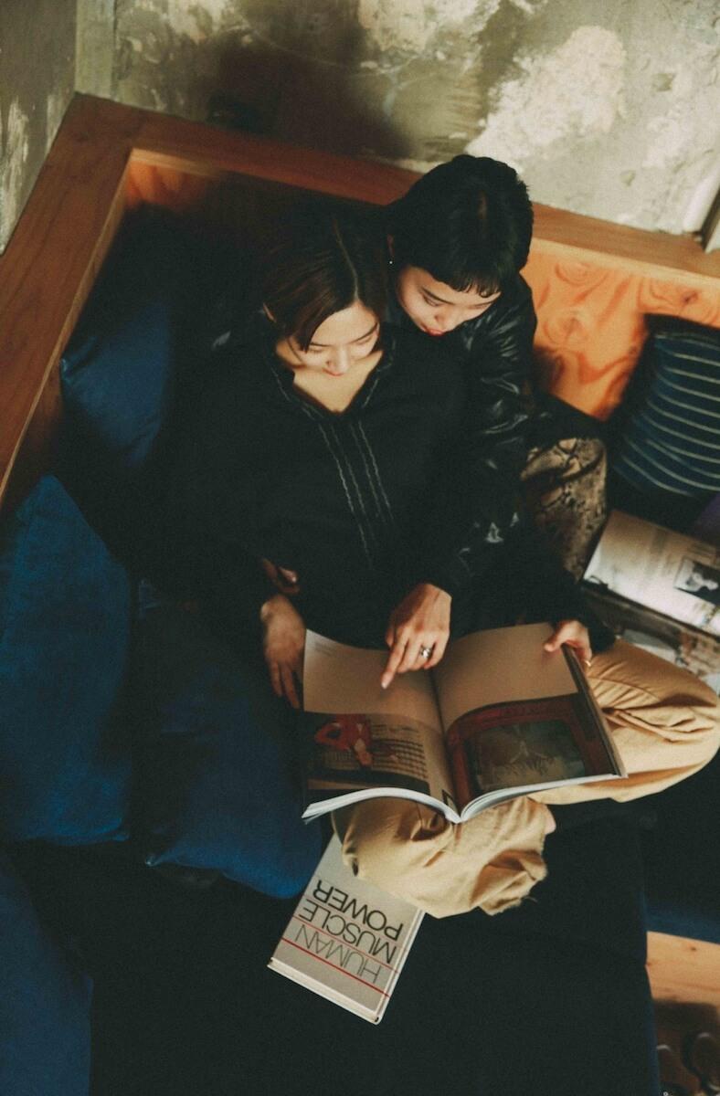 コウキシン女子の初体験vol.12サエコ / 夏:BOOK AND BED TOKYO feature190121_koukishinjyoshi_18